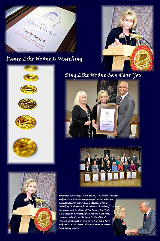 Senator Hernandez Honored 2014 Women of Achievement The award Recognizes Extraordinary Women from the 24th Senate District in Salute to Women's History Month - Athens Services - Community Recognitions, Honors, and Awards