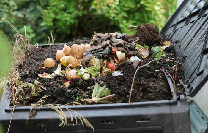 Athens Services - Food Waste Recycling - Composting - Commercial Services