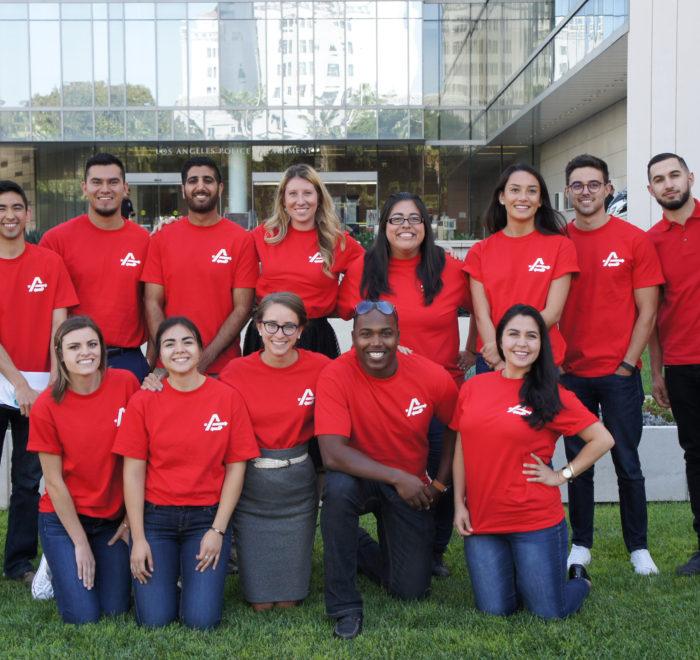 Athens company photo