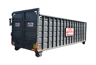 Container Rental – Athens