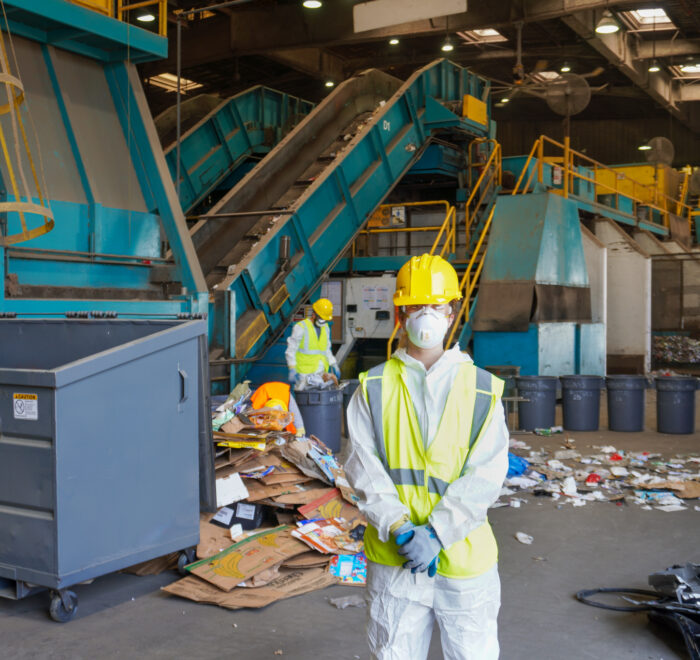 State of the Waste Industry: Recycling in the Age of COVID-19