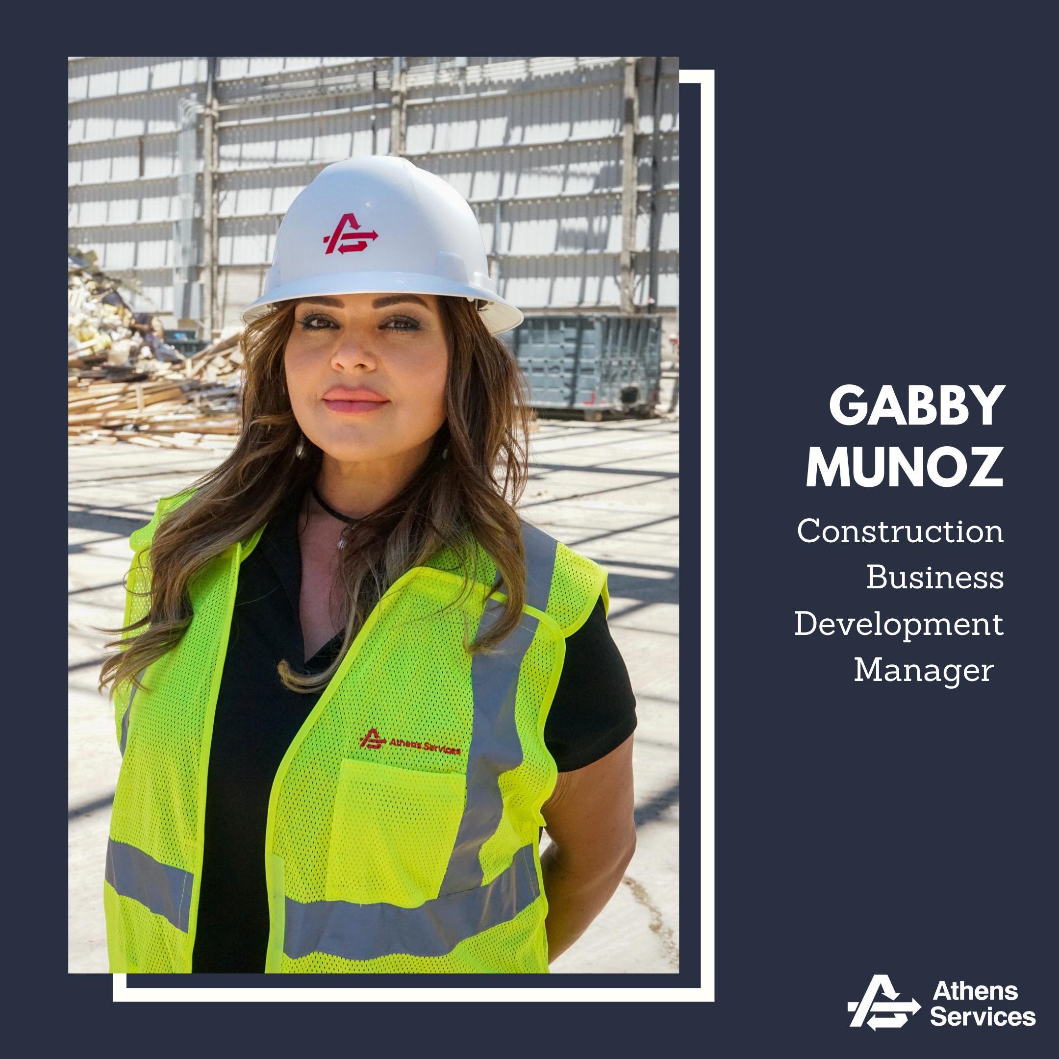 Gabby Munoz